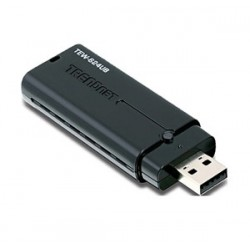 TRENDnet TEW-624UB N300 Wireless USB Adapter