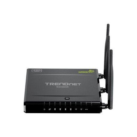 TRENDnet TEW-692GR N900 Dual Band Wireless Router