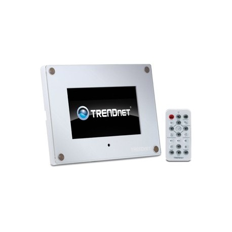 TRENDnet TV-M7 SecurView 7inch Wireless Camera Monitor
