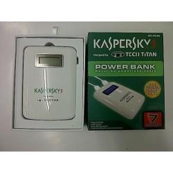 Powerbank TechTitan Kaspersky 10000mAh