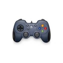 Logitech F310 Gamepad Pengganti Dual Action Pad No Vibrate