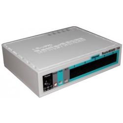 Mikrotik RB250GS Switch 5 Port Gigabit