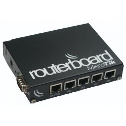 Mikrotik RB450G Router 5 Port 10/100/1000 Lev.5
