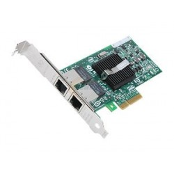 Intel EXPI9402PT PCI-Exspress Pro/1000 Dual Port Server
