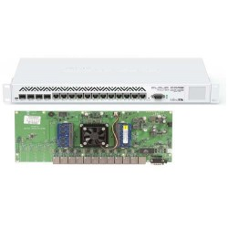 Mikrotik CCR1036-12G-4S  4 SFP 12 Port ethernet