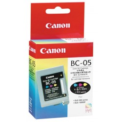 Canon BC-05 Colour BJC-210S BJC-240 265SP 1000SP