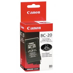 Canon BC-20 BJ Cartridge