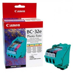 Canon BC-32E Photo Color Head