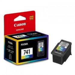 Canon CL-741 Color Cartridge