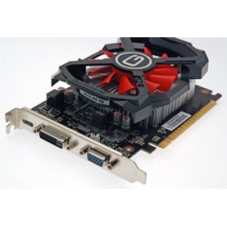 Gainward Geforce GTX650 TI 1024 D5 GS