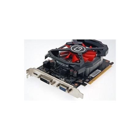 Gainward Geforce GTX650 TI 1024 D5 GS