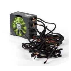 XFX 650W XXX Edition