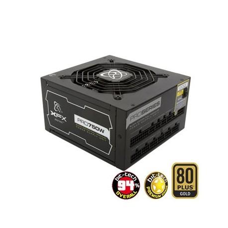 XFX 750W Black Edition