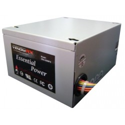 VenomRX PSU 250W SFX Mini ITX Essential Power