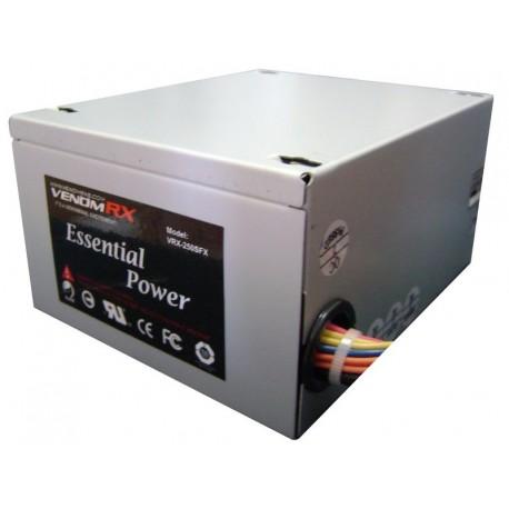 VenomRX PSU 250W SFX Mini ITX Essential Power