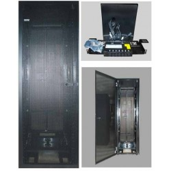 IBM 93074RX Rack Server 42u