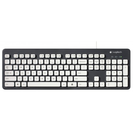 Logitech Wireless Keyboard K310