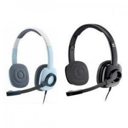 Logitech Notebook Headset H 250