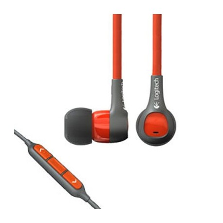 Logitech UE 300vi Noise Isolating Headset