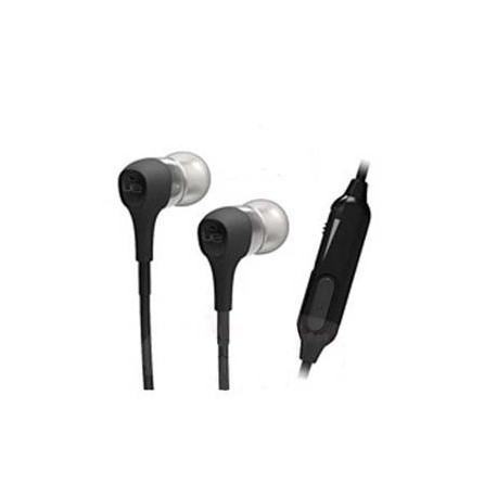 Logitech UE 350vm Noise Isolating Headset