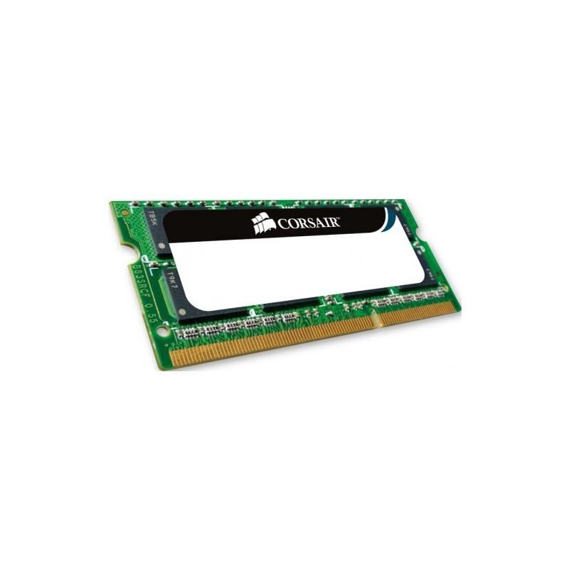 Jual Harga Corsair SO DIMM DDR2 4GB PC6400