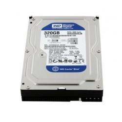 WDC 320GB IDE 8MB - Caviar Blue - WD3200AAJB