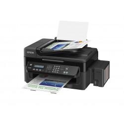 Printer Epson L550 Printer Scan Copy Fax