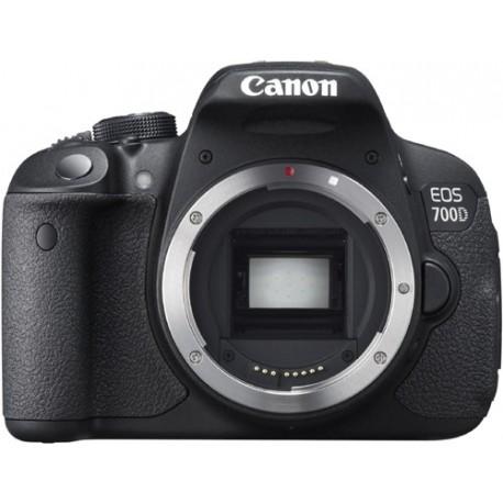 Canon EOS 700D (Body)