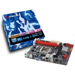 Biostar H61MLV LGA1155 Intel H61 DDR3 USB3 Remote 50000