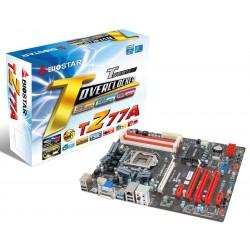 Biostar TZ77A LGA1155 Intel Z77 DDR3 Remote 50000
