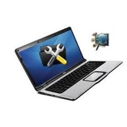 Service laptop Sorolangun