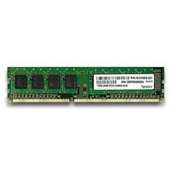 Apacer DDR3 PC10600 1333Mhz 4GB