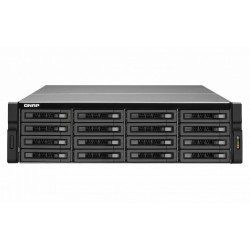QNAP TS-1679U Ultra-high performance 16-bay NAS server high-end SMBs