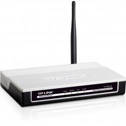 TP Link 54 Mbps Wireless Access Point TL-WA501G