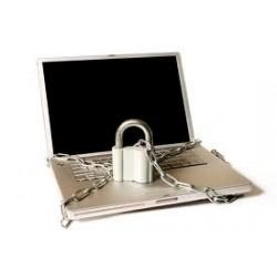 Service laptop Serpong