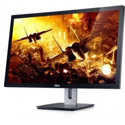 Dell S2740L Monitor 27 in Widescreen (VGA + HDMI + DVI-D + 2 USB)