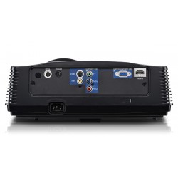 Mitsubishi HC4000 ANSI LUMENS 1300 Full HD 1080p