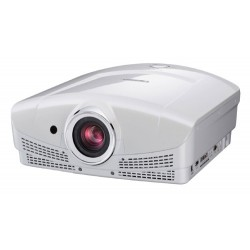Mitsubishi HC9000DW ANSI LUMENS 1100 Full HD 1080p