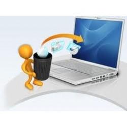 Service laptop BANTEN