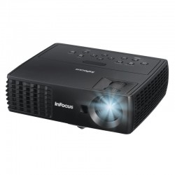 InFocus IN1112 ANSI LUMENS 2200 WXGA DLP 5 Years