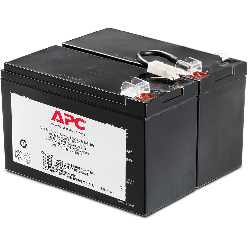 Jual Harga APC APCRBC109 Replacement Battery Cartridge