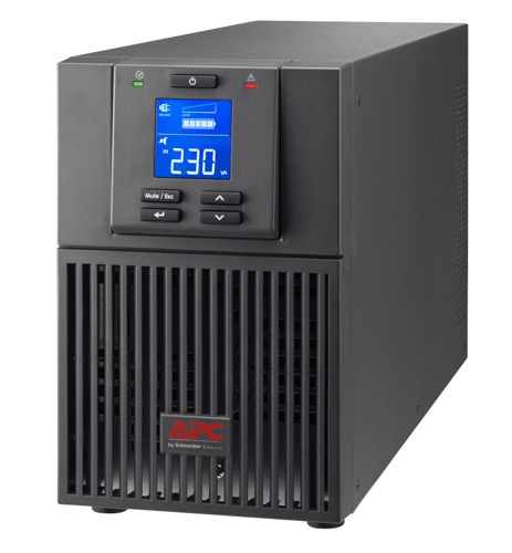 Jual Harga APC SRC1KI Smart-UPS RC 1000VA 230V