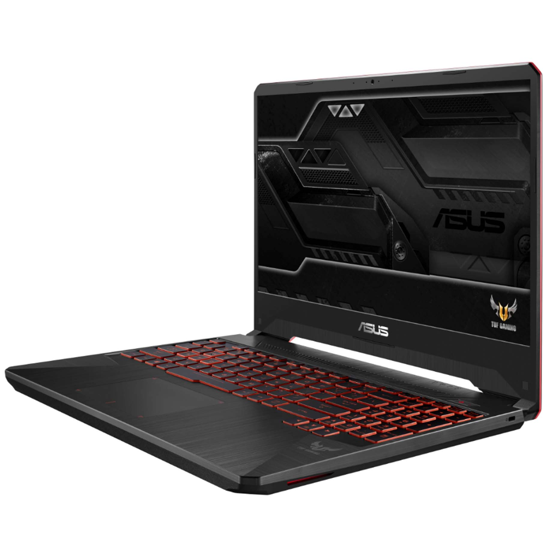 Harga Asus TUF Gaming FX505GM-I7601T Laptop i7-8750 8GB 1TB 15.6-inch Win 10