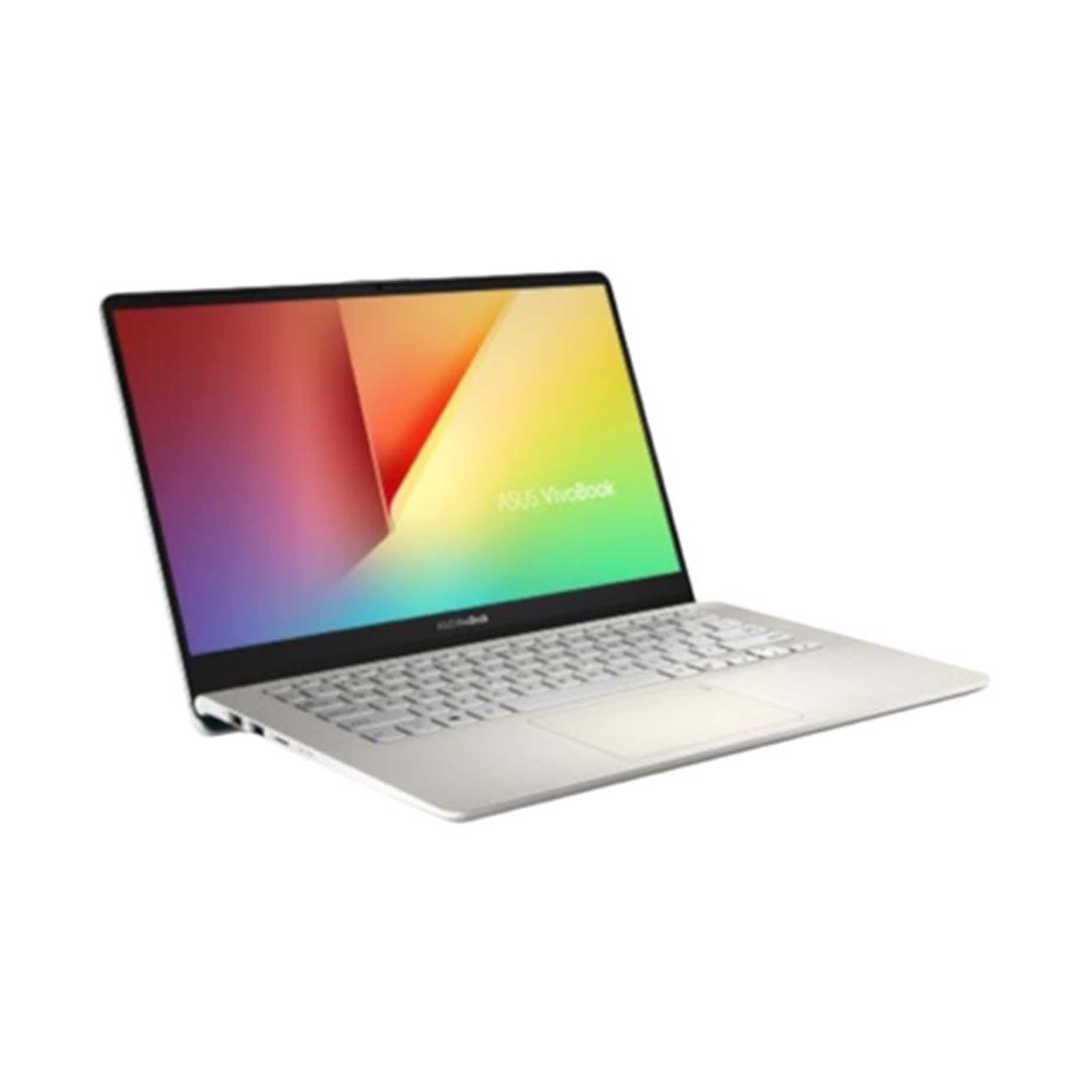 Harga Asus Vivobook S330FA-EY502T Silver Intel Core i5-8265U 4GB 256GB 13.3 FHD Win 10