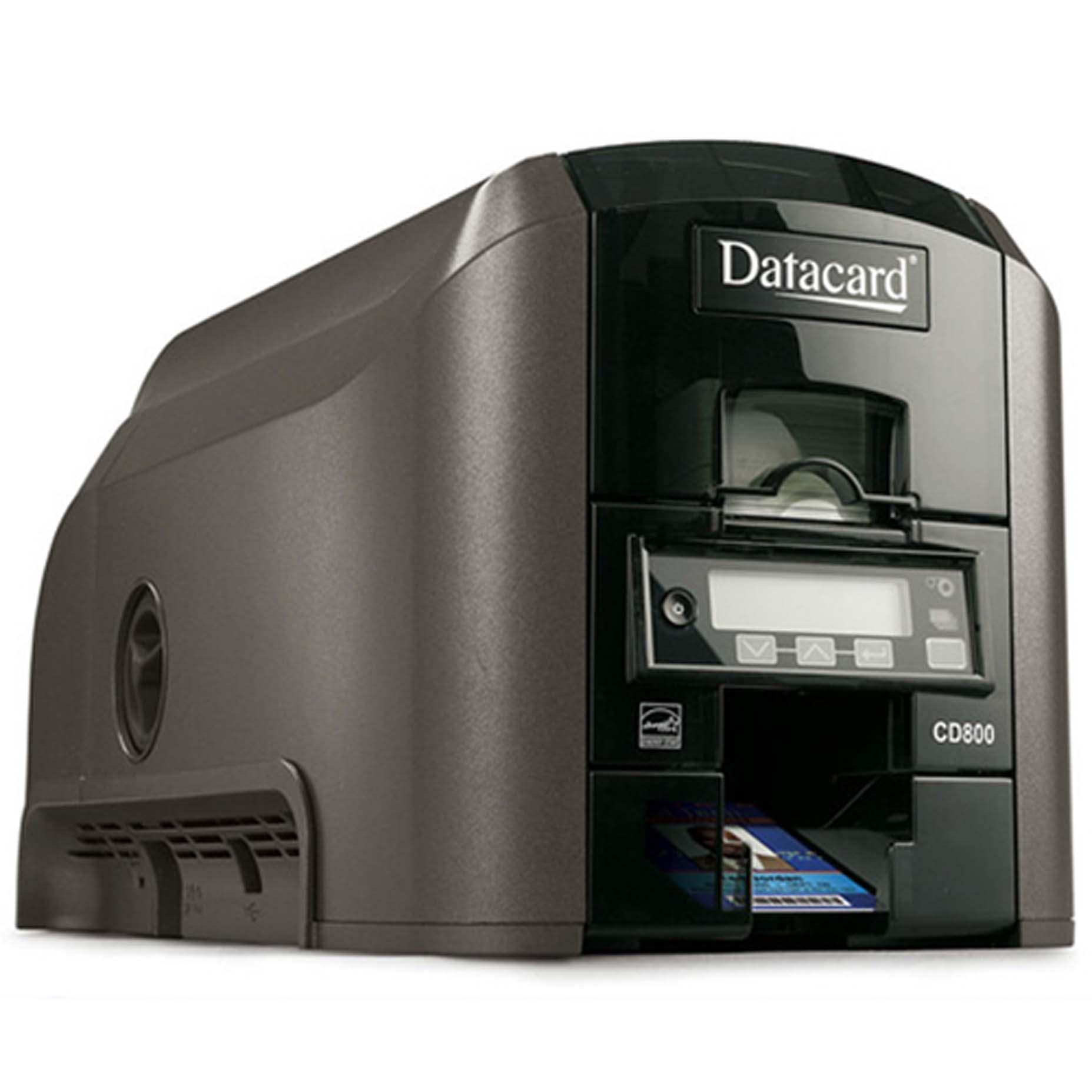 Harga Datacard CD800 Printer ID Card
