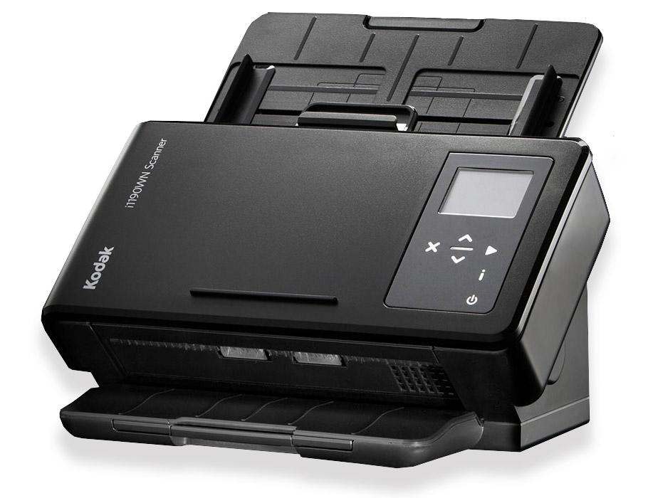 Harga Jual Kodak Scanmate i1190wn Scanner