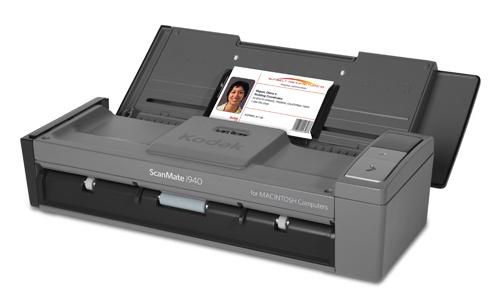 Harga Jual Kodak Scanmate i940 Scanner