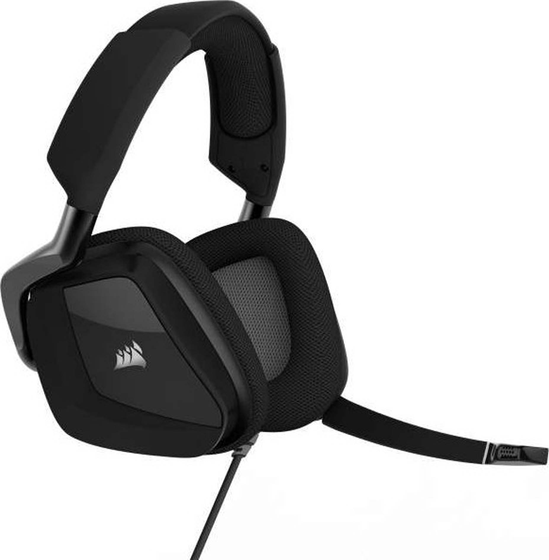 Harga Jual Corsair CA-9011130-NA VOID RGB USB Dolby 7-1 Gaming Headset
