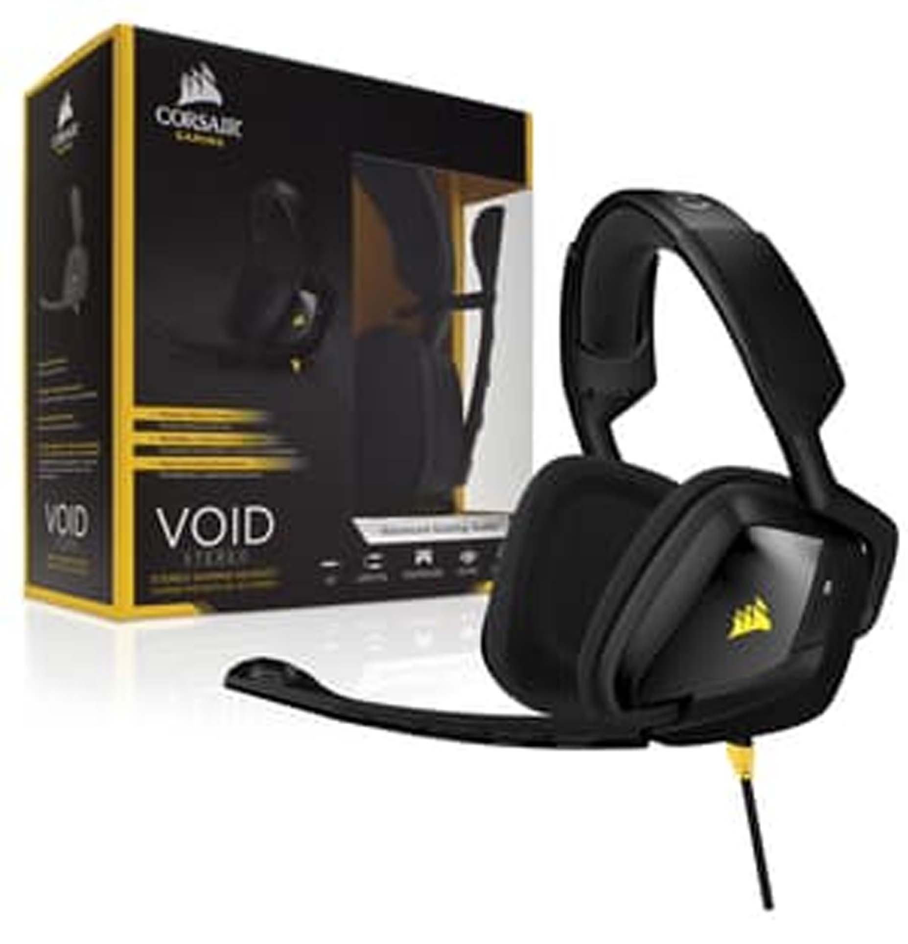 Harga Jual Corsair CA-9011131-AP VOID Stereo Gaming Headset (AP)