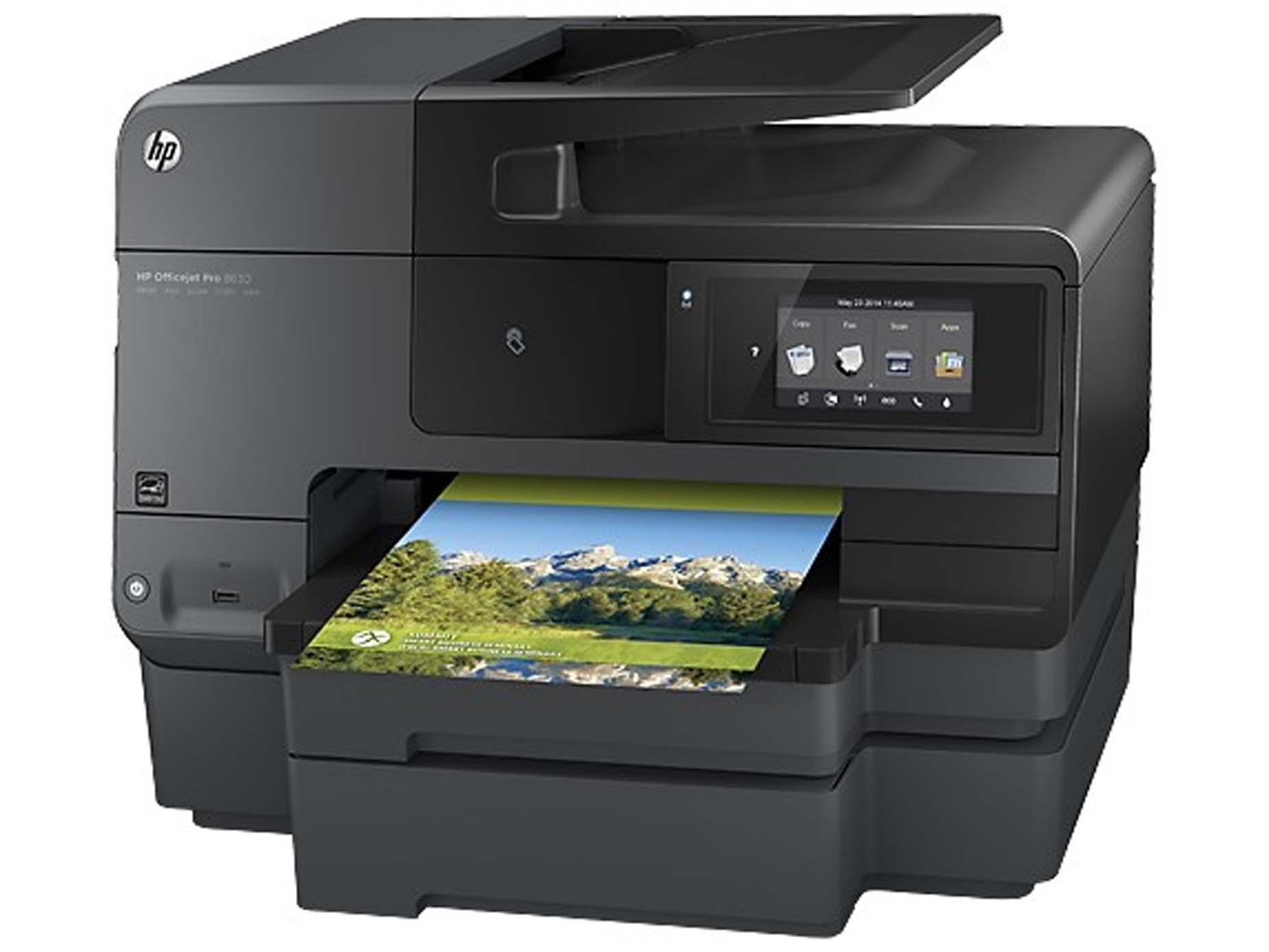 Fuji Xerox Docuprint M115z Putih Daftar Harga Terkini Dan Fujixerox Dpm115z Spesifikasi Hp Officejet Pro 8630 E All In One Printer